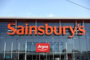 Instore work with Sainsburys to provide seasonal campaigns